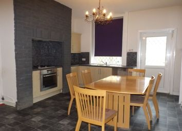 Thumbnail 2 bedroom terraced house to rent in Chapel Road, Oldham