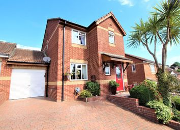 Thumbnail 3 bed detached house for sale in Lutyens Drive, Paignton