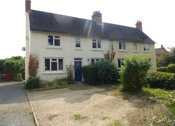 Thumbnail 3 bed terraced house for sale in New Row, Lower Quinton, Stratford-Upon-Avon