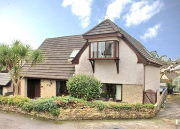 Thumbnail 3 bedroom chalet for sale in Helland Gardens, Penryn