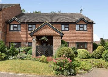 Thumbnail 2 bed flat for sale in Turneys Orchard, Chorleywood, Rickmansworth