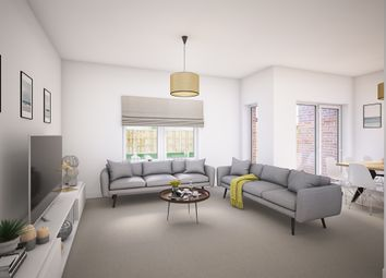 Thumbnail 4 bed terraced house for sale in Parsonage Lane, Enfield