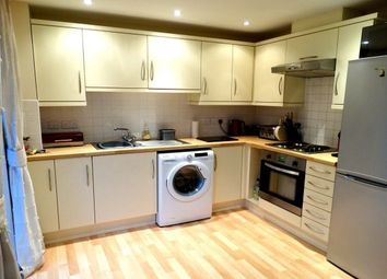 Thumbnail 2 bedroom flat to rent in Randall Close, Witham