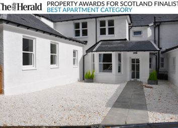 2 bed flat for sale in East Montrose Street, Flat G, Helensburgh, Argyll & Bute G84