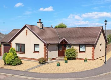 Thumbnail 4 bed bungalow to rent in Sutors View, Nairn