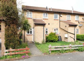 1 bed maisonette for sale in Rosewood Gardens, Marchwood SO40