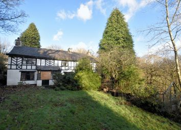 Thumbnail  Land for sale in Scope O Th Lane, Bolton