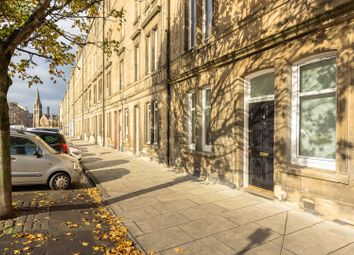 Thumbnail 3 bed flat for sale in Iona Street, Edinburgh