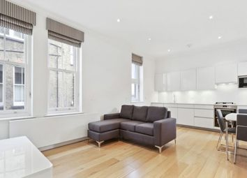 Thumbnail 1 bed flat to rent in Harewood Avenue, Marylebone