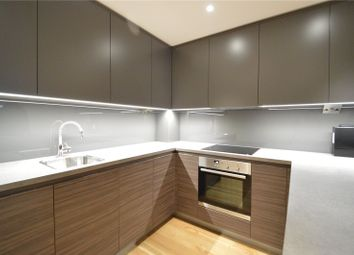 Thumbnail 1 bed flat for sale in Stirling Apartments, Beaufort Park, London