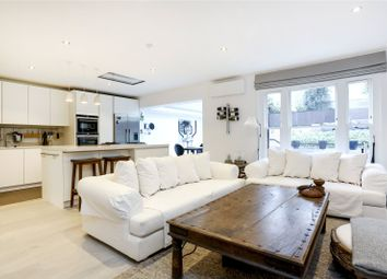 Thumbnail 5 bed semi-detached house for sale in Seymour Road, Wimbedon