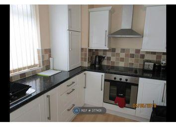 Thumbnail 1 bed flat to rent in Beechwood Court, Birkenhead
