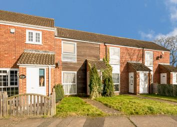 Thumbnail 2 bed terraced house for sale in Hillbrow Lane, Ashford