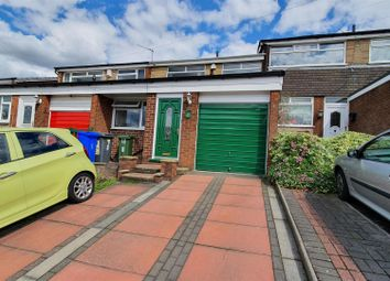 3 bed terraced house for sale in Sycamore Close, Dukinfield SK16