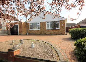 Thumbnail 2 bed detached bungalow for sale in Brentwood Road, Holland On Sea, Clacton On Sea