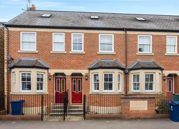 Thumbnail 3 bedroom terraced house for sale in Helen Road, Oxford, Oxfordshire