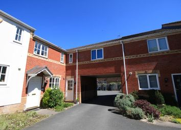 Thumbnail 2 bed terraced house to rent in Oadby Way, Shrewsbury, Shropshire