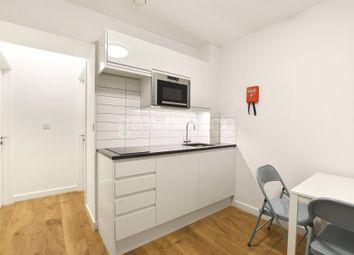 Thumbnail 1 bedroom property to rent in Winchester Place, London