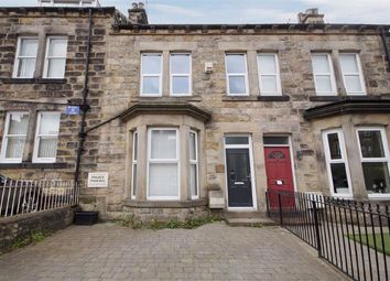 Thumbnail 3 bed terraced house to rent in Granville Road, Harrogate, North Yorkshire