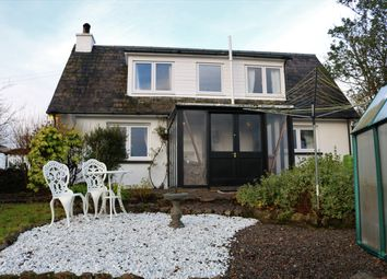 Thumbnail 2 bed detached house for sale in 38 Camuscross, Isle Of Skye