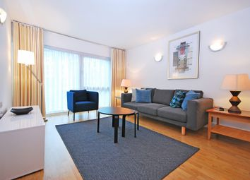 Thumbnail 1 bed flat to rent in Empire Square East, Empire Square, London, Greater London