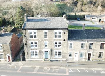 Thumbnail 6 bed property for sale in Wakefield Road, Heyrod, Stalybridge