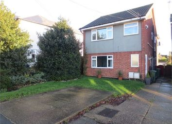 Thumbnail 2 bed flat for sale in Castle Lane, Hadleigh, Hadleigh, Essex.