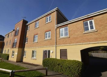 Thumbnail 2 bed flat for sale in Windermere Avenue, Purfleet, Essex