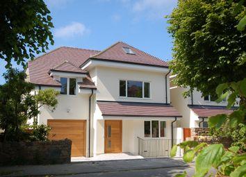 6 bed semi-detached house for sale in Green Gables, Avenue Du Manoir, Ville Au Roi, St Peter Port GY1