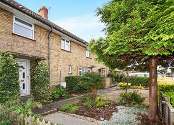 Thumbnail 3 bed terraced house for sale in Tilsdown Close, Dursley, Gloucestershire