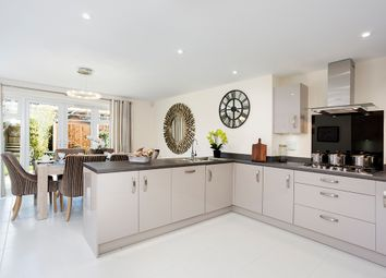 """Thumbnail 4 bed detached house for sale in """"The Ashbury"""" at Cinder Lane, Fairford"""