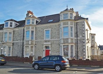 Thumbnail 2 bed flat to rent in Percy Park Road, Tynemouth, North Shields
