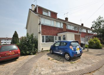 Thumbnail 1 bedroom flat to rent in Cavendish Gardens, St. Margarets Road, Chelmsford