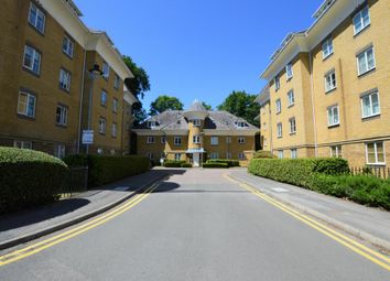 Thumbnail 1 bed flat to rent in Victoria Way, Woking, Surrey