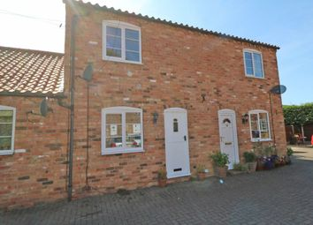 Thumbnail 2 bed terraced house for sale in Carrhouse Road, Belton, Doncaster