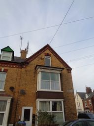 Thumbnail 2 bed flat to rent in 23 Cambridge Street, Bridlington