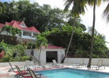 Thumbnail 6 bed villa for sale in Shingle Cove Villas, La Toc Castries, St Lucia