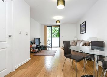 Thumbnail 1 bed flat for sale in Annabel Close, London