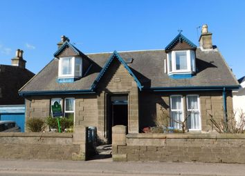 Thumbnail 4 bedroom detached house for sale in Ladyacre Road, Lanark
