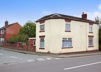 Thumbnail 2 bedroom detached house for sale in London Road, Chesterton, Newcastle-Under-Lyme