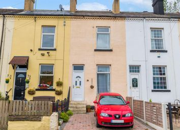 2 Bedrooms Terraced house for sale in Airedale View, Rodley LS13