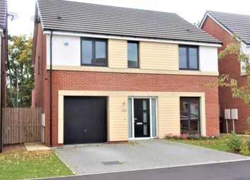 Thumbnail 4 bed detached house for sale in Stewart Park Avenue, Middlesbrough
