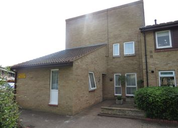 Thumbnail 4 bed end terrace house for sale in Reepham, Orton Brimbles, Peterborough