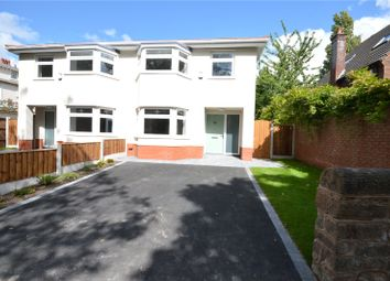 Thumbnail 4 bed semi-detached house for sale in Olive Lane, Wavertree, Liverpool