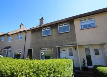 Thumbnail 3 bedroom terraced house for sale in Cornalee Road, Glasgow, Lanarkshire