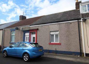 Thumbnail 2 bedroom terraced house for sale in Washington Street, Sunderland, Tyne And Wear