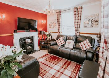 Thumbnail 3 bed detached house for sale in Parsons Heath, Colchester