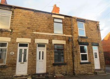 Thumbnail 2 bed property to rent in Crossgate, Mexborough