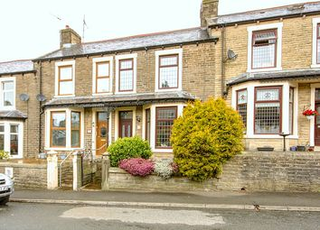 Thumbnail 4 bed terraced house for sale in School Lane, Earby