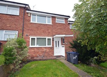 Thumbnail 3 bedroom terraced house for sale in Pattison Gardens, Erdington, Birmingham